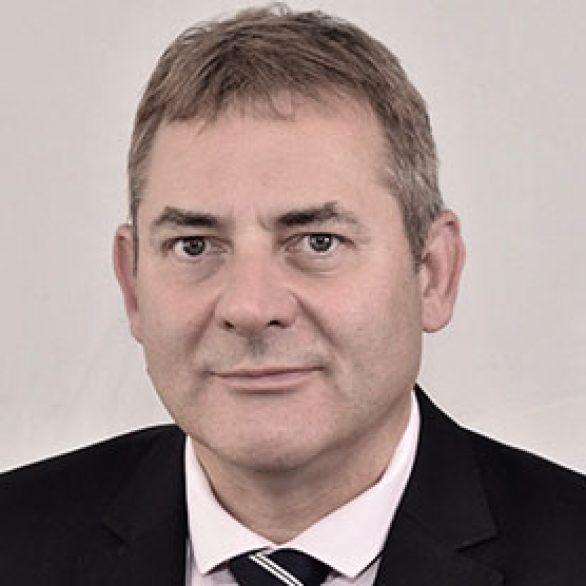 Paul Verlander