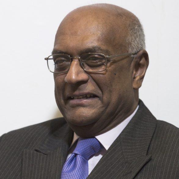 Harish Nilaweera