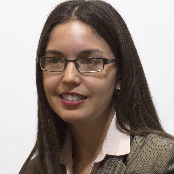 Rebecca Mabert