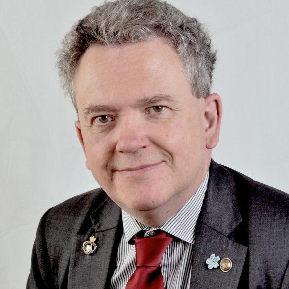 Simon McIlwaine