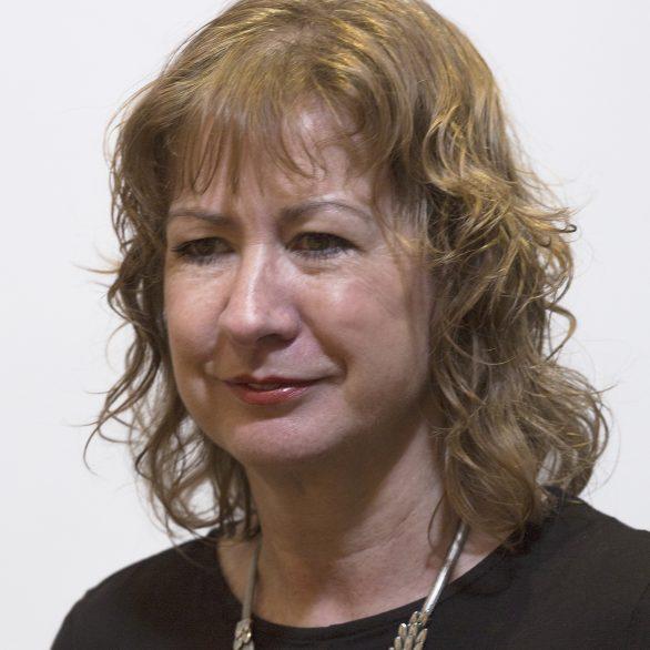 Susan McCormack