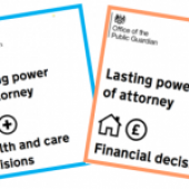 The Risks of not Having a Lasting Power of Attorney